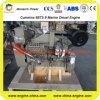 De Dieselmotor van Marine van de mens voor Overzee Market (Cummins 6BTA5.9)