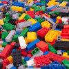 Brinquedo 1000 dos blocos de apartamentos do PCS do plástico do ABS do miúdo dos blocos (10198643)