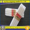 15cm Pure White Candle nach Dubai 9g-100g Candle