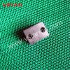 Piezas de torneado de pulido Vst-0939 del CNC de la precisión de la pieza de Centerless de la pieza automática del torno