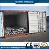 Гальванизированная A572 штанга угла стальная для стального Towner