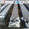 Barra de acero plana del carbón suave primero Ss400