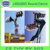 [Sinofun Fahr] Rummelplatz-aufregende Fahrhersteller-Fahrten für Vergnügungspark-Platz-Kreiselkompass-runden Tanz