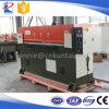 Machine van de Fabriek van Kuntai de Hand Rubber Scherpe voor de Binnenzolen van Schoenen