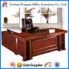 L popular escritorio de oficina moderno de la forma (A-2268)