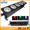 5 lumière d'effet d'étape des têtes 30W 3in1 RVB LED Matrix