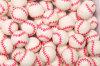 Die elastische Kugel-Baseball-Auslegung/federnd die Ball/Bouncing Kugel