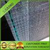 50% riciclano HDPE Anti Hail Nets per la Doubai