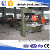 Automatische bewegende lederne Ausschnitt-Hauptdruckerei