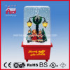 2015 Chor Decoration Snowing Christmas Decoration mit Music