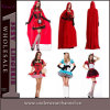 Sexy Costume pour adulte Party Dancewear Fancy Christmas Halloween Costume (TDD88933)