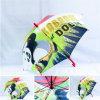 完全な印刷の漫画デザインは傘をからかう