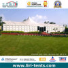 Outdoor luxuoso White Roof High Peak Tent com ABS Walls para Weddings