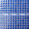 плитка мозаики плавательного бассеина 23X23mm застекленная кристаллом керамическая (BCH608)