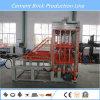 Полноавтоматические бетон/кирпичи/блоки цемента делая машину