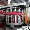 ChinaHt Sales 10t, 12t, 15t, 30t Medium Frequency Induction Melting Furnace
