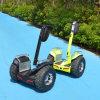 ガソリン使用の折る子供の電気自転車の電気オートバイのスクータ