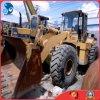 본래 Color 미국 Caterpillar Front Wheel Loader (966F, 16Ton)