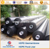 Doppeltes Side Smooth Surface 1.0mm HDPE Geomembrane