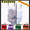 Fournisseur 100% enorme de sac de grand bois de chauffage en plastique fort respirable du polypropylène 1000kg dans Shandong