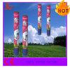 El tirador más popular del confeti del aire comprimido