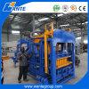 Hochfeste Ziegeleimaschine/hydraulische hohle Block-Maschine
