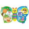 Giocattolo di apprendimento di libro della farfalla del giocattolo di inizio del bambino (H0895073)