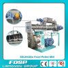 CE/ISO/SGS anerkannte Tierfutter-Pelletisierer-Maschine der Ausgabe-3-14t/H