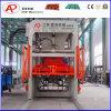 Fabrication concrète de brique de contrôle automatique de Siemens/machine de moulage