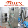 Carbonator CO2 Mixer per Carbonated Soft Drink Filling Line