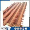 Encabeçamento da caldeira de câmara de ar de água da manufatura de China com padrão de ASME
