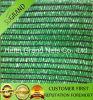 緑の陰のネットの指定/農業の陰のネット