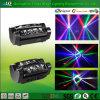 2016 neu! RGBW bewegliches Hauptminilicht des armkreuz-LED