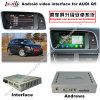 Carro multifacetado de HD que promove a caixa Android da navegação do GPS da relação para Q7/Q3 com serviço inteiro