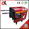 Европейское Hot Sale 5kw Diesel Generator (новая модель, Three Phase)
