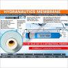 Lieferant Membrane Hydranautics Wasser-Reinigungsapparat-Teile der RO-50gpd