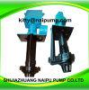 Pompe verticale résistante à l'usure de boue du haut chrome NP-PS