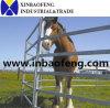 Используемые панели загородки лошади стойла лошади для сбывания