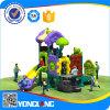 De heldere Gekleurde Apparatuur van de Speelplaats van Kinderen Openlucht voor Pretpark (yl-Y052)