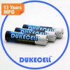 bateria da pilha seca de 1.5V AAA