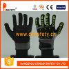 Protección resistente TPR224 de los guantes TPR del corte anti de alto impacto