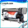 Printer 1604 van de Machine van de Druk van de banner Kleurrijke Digitale