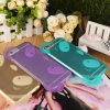 Samsung Galzaxy Mini 3のための新しいComing Silicone 3D Cartoon Animal Phone Case
