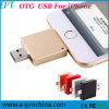 iPhone (EO301)를 위한 최신 고속 자동차 USB 디스크 OTG USB 섬광 드라이브