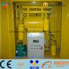 Épurateur de rebut d'huile isolante de système de vide (séries de ZY)