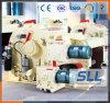 Sfibratore di legno 30HP da vendere, sfibratori di legno del motore diesel del timpano da vendere