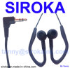 Commerci all'ingrosso RoHS Approve Performance MP3 Earphone per Smart Phone