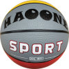 Fünf Größen-Gummibasketball (XLRB-00242)