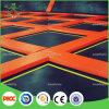 Высокое качество Commercial Trampoline для крытого Trampoline