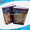 Impresión barata del libro de la fabricación, libro de Hardcover/libro de niños/impresión del cuaderno
